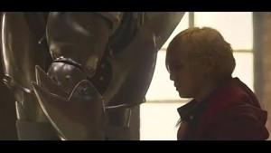 Fullmetal Alchemist (2017) - Trailer