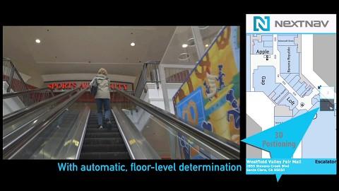 Nextnav Context Visualization (Herstellervideo)
