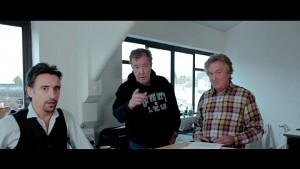 The Grand Tour verkündet Start auf Amazon Video