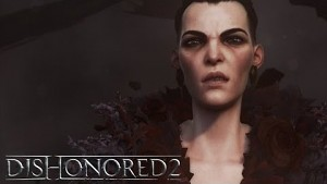 Dishonored 2 - Trailer (Launch)