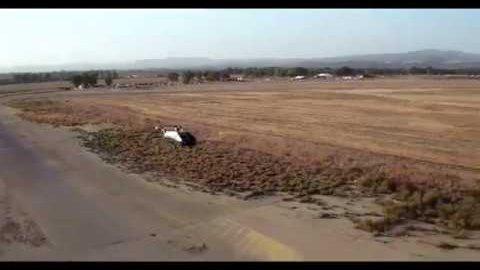 Cormorant fliegt autonom - Urban Aero