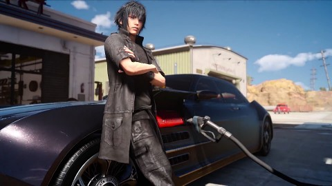 Final Fantasy 15 - Trailer (Alles Wissenswerte)
