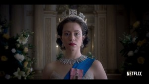 Netflix' The Crown (Trailer)