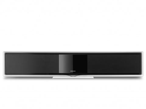Samsung - CES 2009 Blu-ray-Trailer