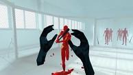Superhot VR - Trailer (Reveal)