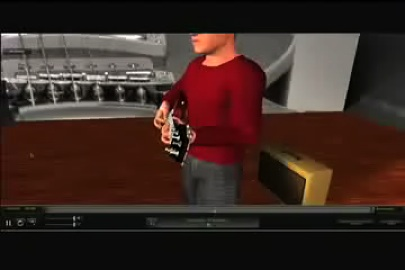 iPerform 3D - Trailer