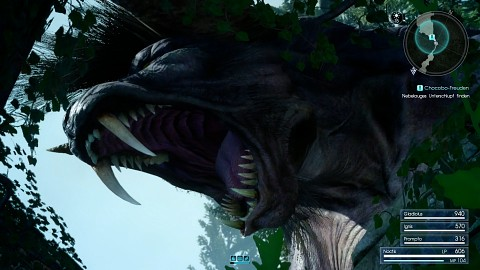 Final Fantasy 15 - Fazit
