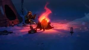 Impact Winter - Trailer (Ankündigung)