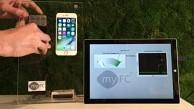 Smartphones mit Brennstoffzelle - MyFC