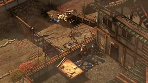 Shadow Tactics - Trailer