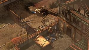 Shadow Tactics - Trailer