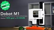 Dobot M1 - Trailer