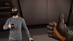 Oculus Touch Controller - Fazit