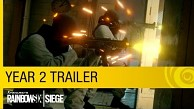 Rainbow Six Siege - Trailer (Season Two)