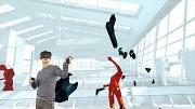 Superhot VR mit Oculus Touch angespielt
