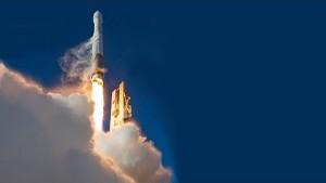ULA stellt Website zur Raketenbestellung vor