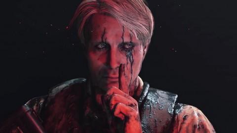 Death Stranding - Trailer (Dezember 2016)