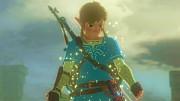 Zelda Breath of the Wild - Trailer (Ende 2016)