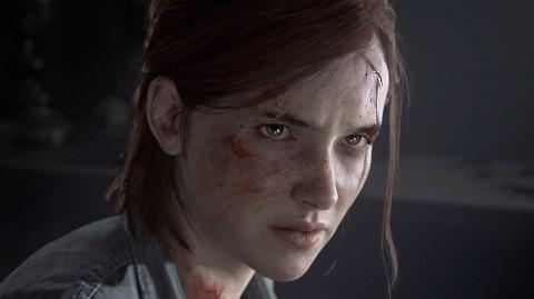 The Last of Us 2 - Trailer (PSX 2016, Ankündigung)