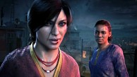 Uncharted 4 The Lost Legacy - Trailer (PSX 2016)