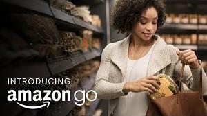 Amazon Go - Trailer