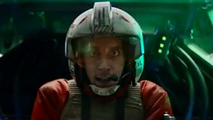 Star Wars Rogue One VR - Trailer (Playstation VR)