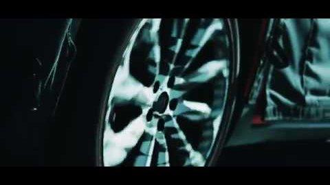 SUV von Faraday Future (Herstellervideo)