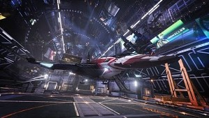 Elite Dangerous - Trailer (Playstation 4)