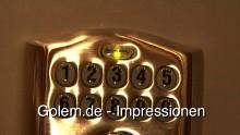 Schlage LiNK - Impressionen von der CES 2009