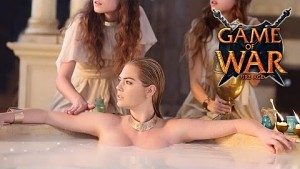 Game of War - Superbowl Trailer