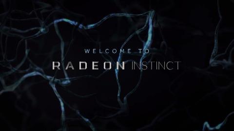 Radeon Instinct (Trailer)