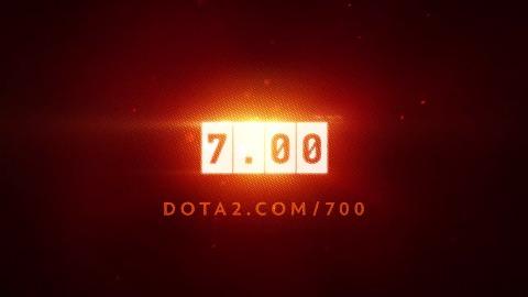 Dota 2 Patch 7.00 - Trailer