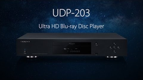 Oppo-UHD-Player - Trailer