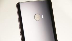 Xiaomi Mi Note 2 - Test