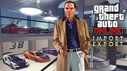 GTA 5 Online - Trailer (Import und Export)