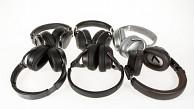 ANC-Kopfhörer - Praxistest