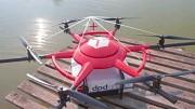 DPD liefert Pakete per Drohne