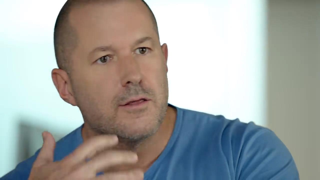 Apple Designed by Apple in California (Herstellervideo)