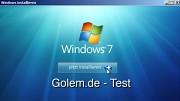 Windows 7 Beta - Test