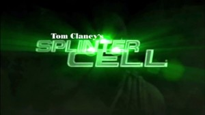 Tom Clancy's Splinter Cell (Film-Teaser, 2005)