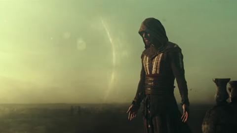 Assassin's Creed - Filmtrailer (Dezember 2016)