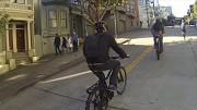 Durch San Francisco mit dem E-Bike