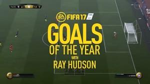Fifa 17 - Tore des Jahres 2016