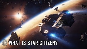 Star Citizen - Trailer (What is Star Citizen)