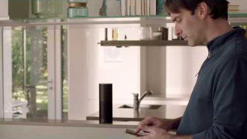 Linksys Velop-Alexa-Integration - Herstellervideo