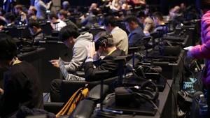 Virtual Reality auf der Intel-Keynote (CES 2017)