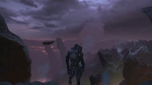 Mass Effect Andromeda - Gameplay (CES 2017)