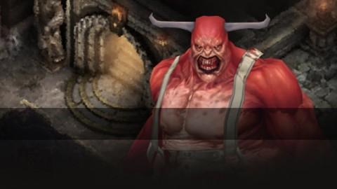 Jubiläumsupdate verfügbar (Diablo in Diablo 3)