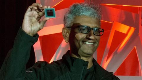 AMD stellt Vega vor (CES 2017)