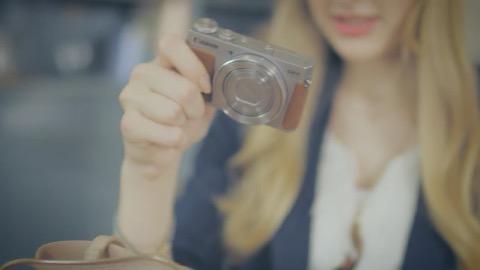 Canon Powershot G9 X Mark II (Herstellervideo)